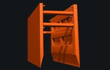 Kundel Utility Shields