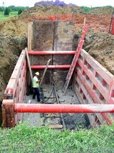 Slide Rail Systems